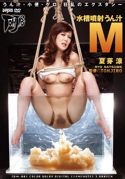 Submissive Babe Spraying Shit Into Water Tanks Ryo Natsume
